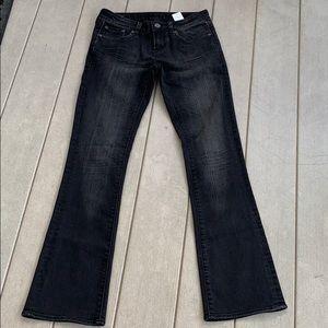 Women's Buffalo David bitten Felow boot cut Jeans